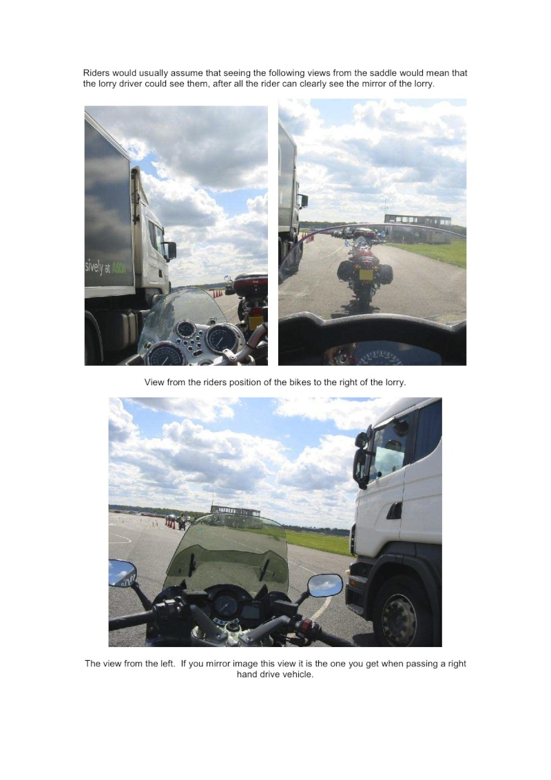 ARTICLE: Lorries and Blindspots (Big Page Load) Lorry-11