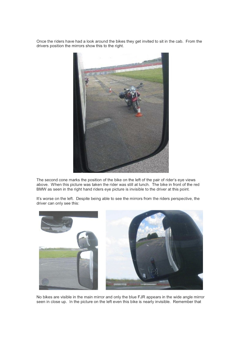 ARTICLE: Lorries and Blindspots (Big Page Load) Lorry-12