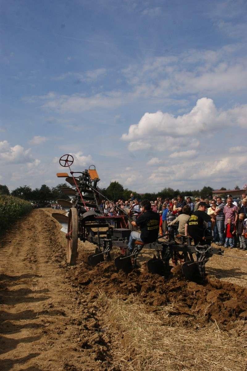Lanz-Bulldog,  Unimog- und Opelfestival Dsc04114