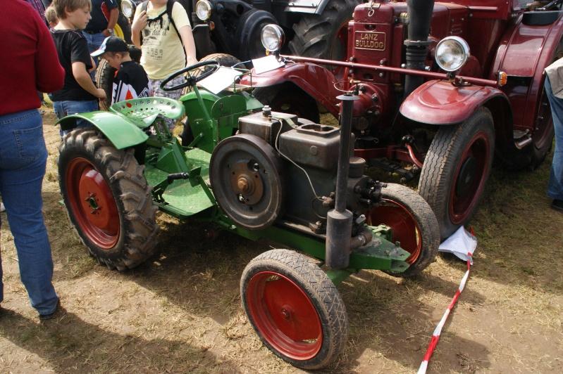 Lanz-Bulldog,  Unimog- und Opelfestival Dsc04126