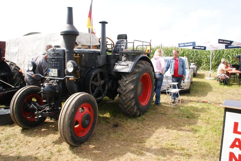 Lanz-Bulldog,  Unimog- und Opelfestival Dsc04127