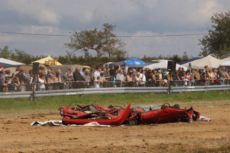 Lanz-Bulldog,  Unimog- und Opelfestival Dsc04129