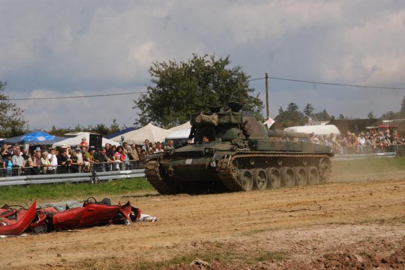 Lanz-Bulldog,  Unimog- und Opelfestival Dsc04133