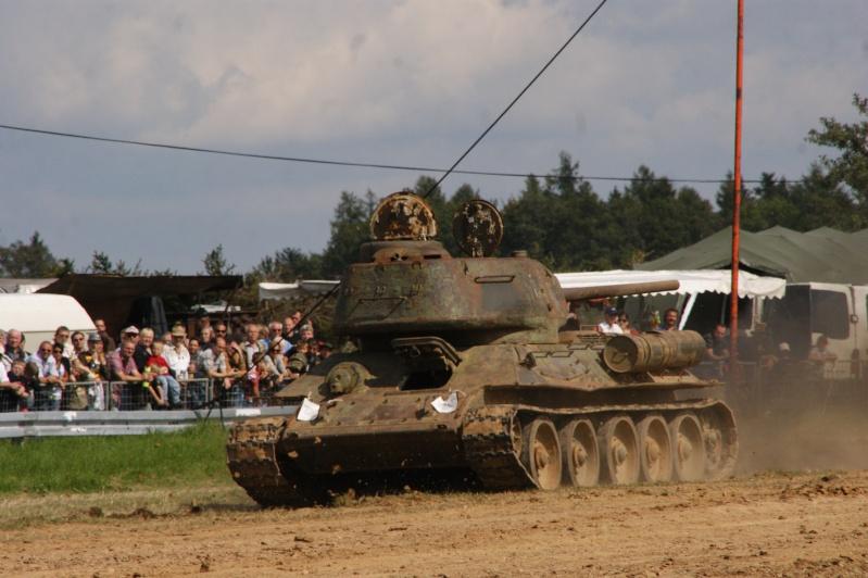 Lanz-Bulldog,  Unimog- und Opelfestival Dsc04134