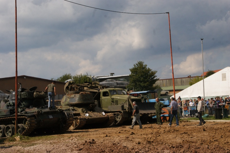 Lanz-Bulldog,  Unimog- und Opelfestival Dsc04136