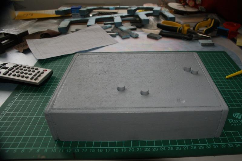Modul Für die Modellbahngruppe Endersbach Dsc06810