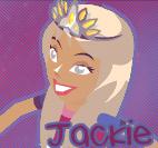 JackieBeMe♥