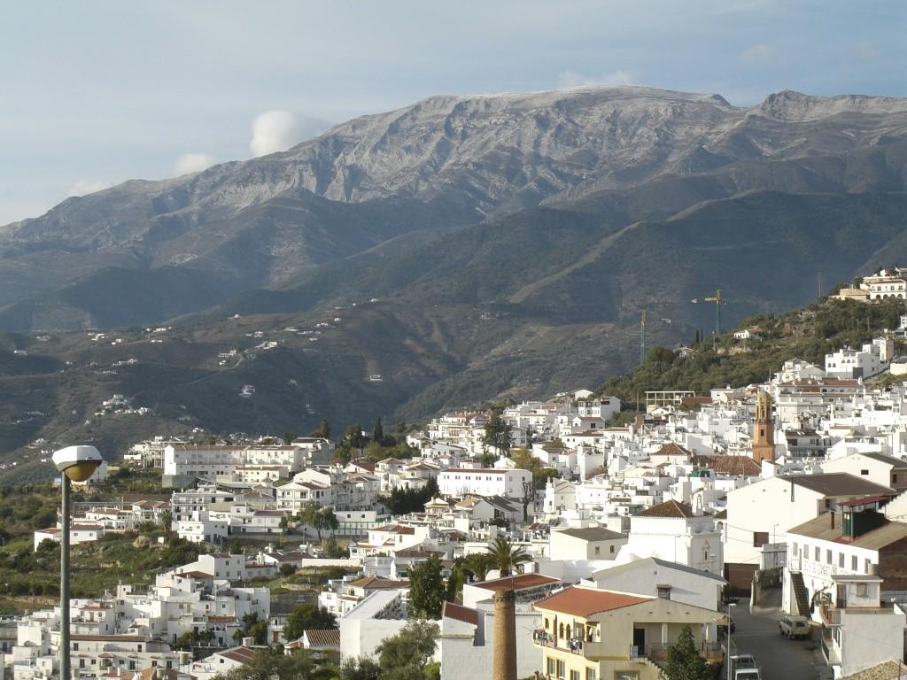 Spain, Costa del Sol, Torrox Cimg0222