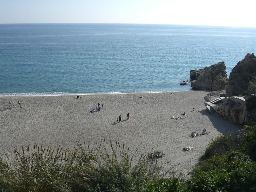 Spain, Costa del Sol, Torrox Cimg0317