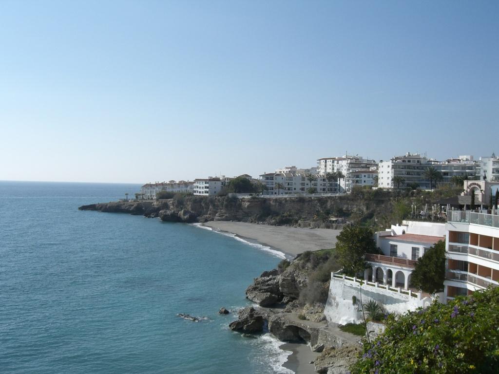 Spain, Costa del Sol, Torrox Cimg0319