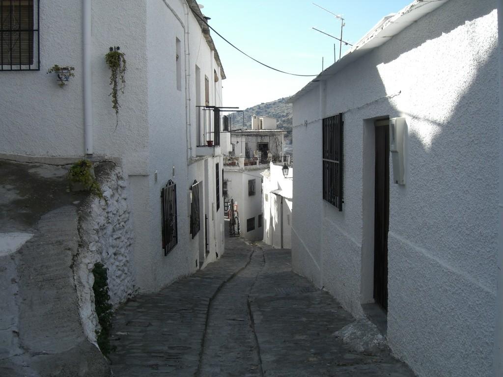 Spain, Costa del Sol, Torrox Cimg0326