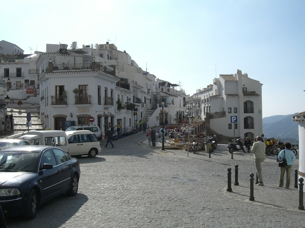 Spain, Costa del Sol, Torrox Cimg0331