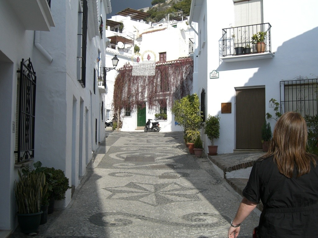 Spain, Costa del Sol, Torrox Cimg0333