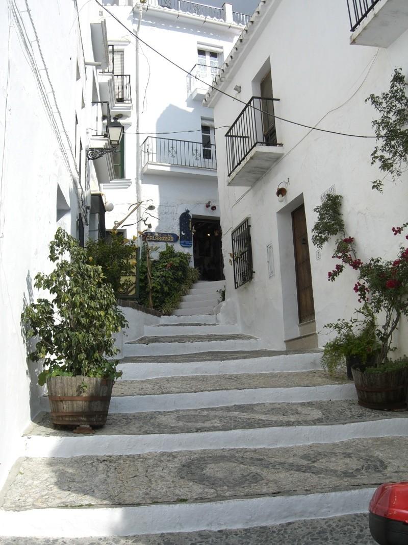 Spain, Costa del Sol, Torrox Cimg0334