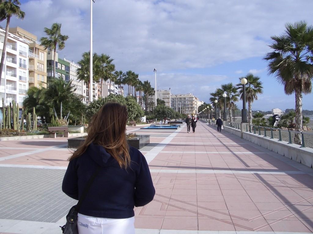 Spain, Costa del Sol, Estepona, Gibraltar Imgp0015