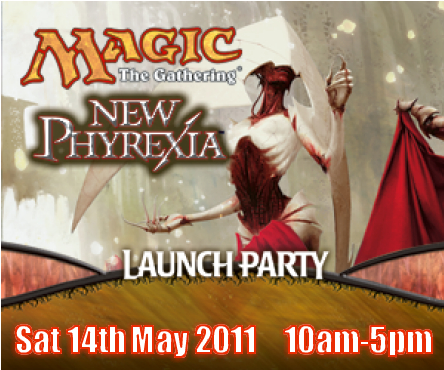 [MTG] 'New Phyrexia' launch party (& booster draft) - Sat 14th May 2011 (10am-5pm) Untitl10