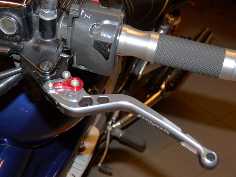 Leviers CNC Pro Sport (Hein Gericke) P1100815