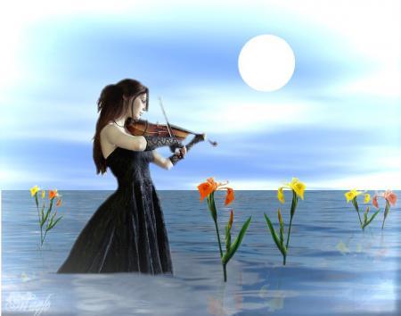 Mélodie d'amour Marie-11