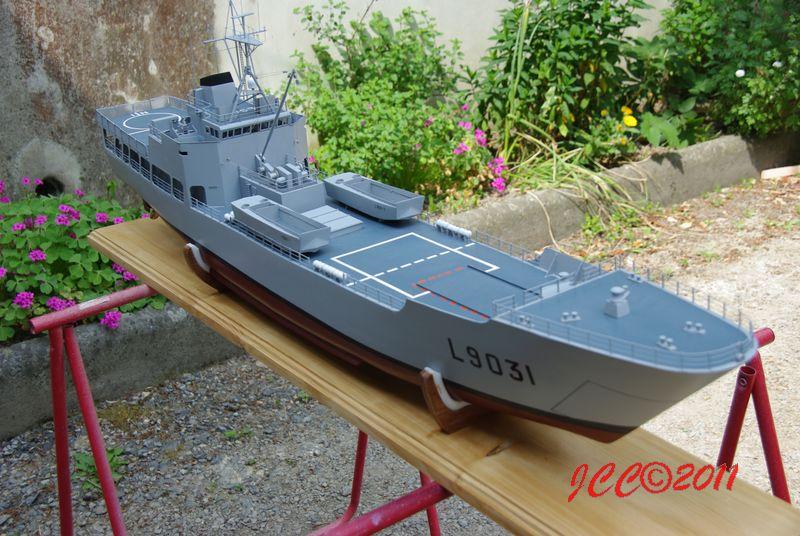 Rénovation maquette escorteur rapide Imgp0210