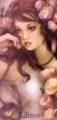 Liliane Foster