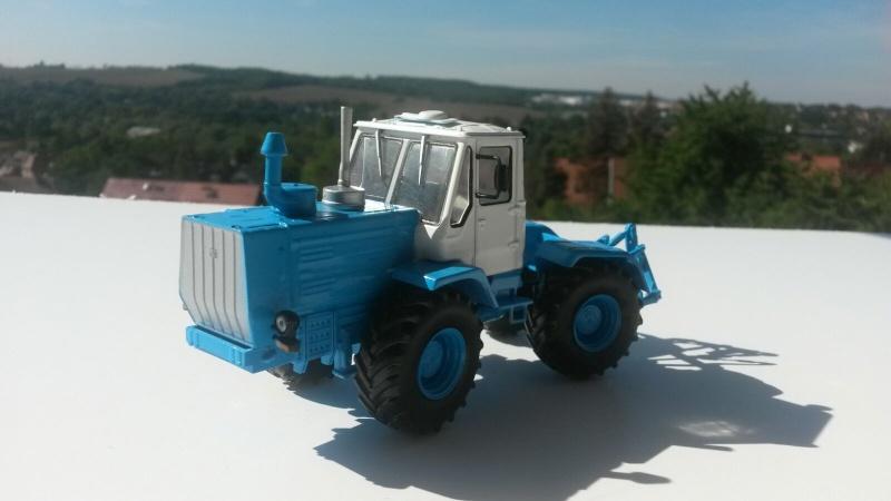 Russiche Traktorserie 20150912