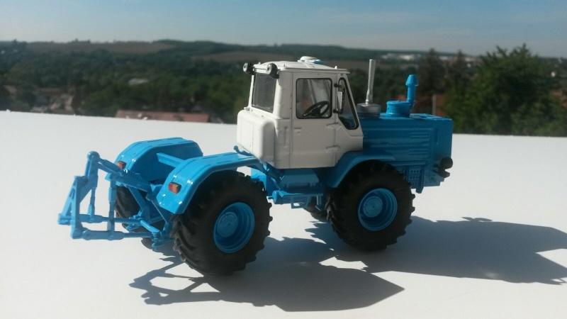 Russiche Traktorserie 20150913