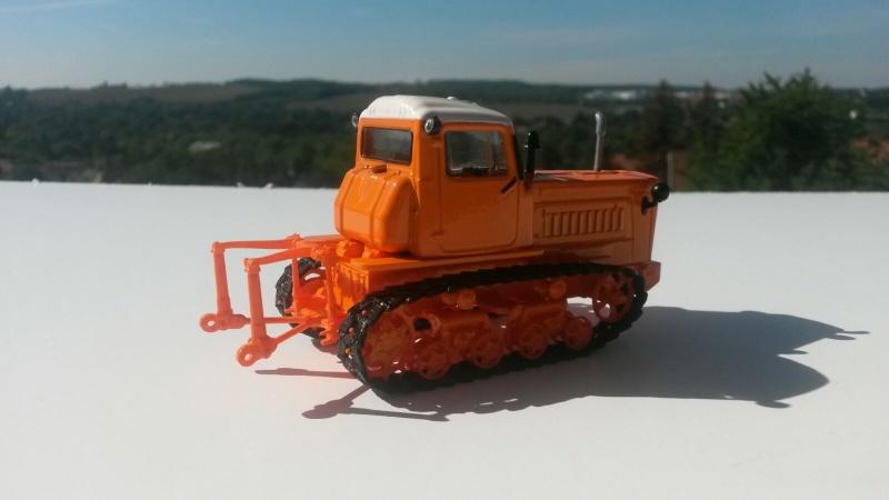 Russiche Traktorserie 20150915