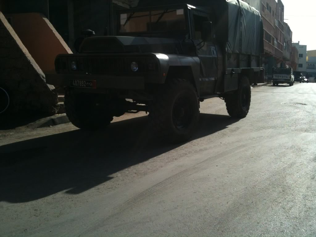 Photos - Logistique et Camions / Logistics and Trucks - Page 4 Img_0511