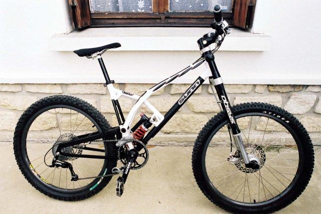 Les vélos Sunn 27775010