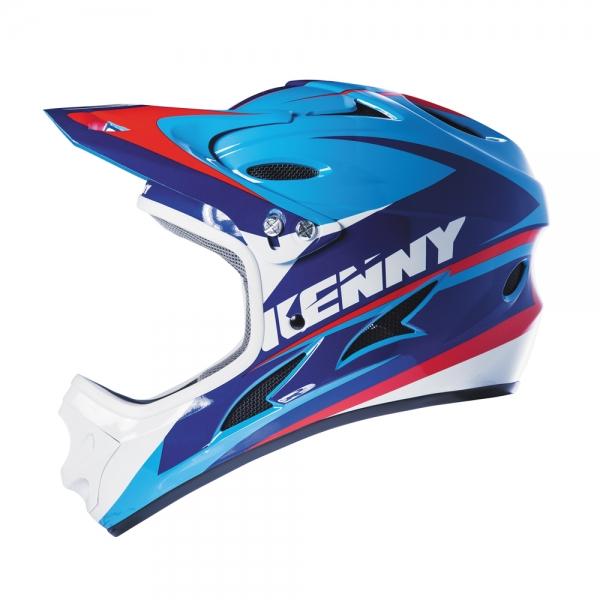 casques intégral Kenny, 661, Seven, O'Neil et Urge 600x6011