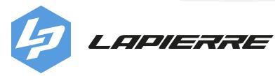 Les vélos Lapierre Lapier10