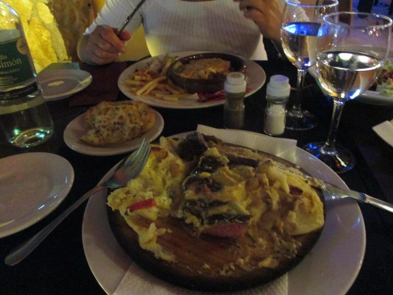 Palma Nova El Salmon Restaurant 03512