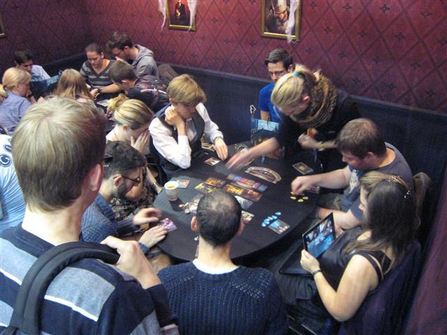"""compte-rendu sur un """"petit"""" salon du jeu en Allemagne... Img_3431"""