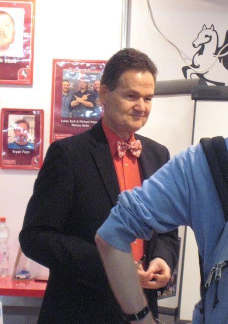 """compte-rendu sur un """"petit"""" salon du jeu en Allemagne... Img_3458"""