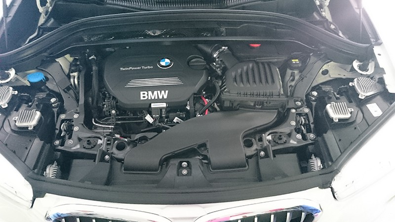 Nouveau BMW X1 xDrive 20d 190ch  - Page 5 Dsc_0048