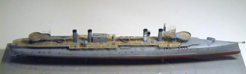 Aviso torpilleur 1905 en Scratch intégral au 1/100ème - Page 8 21710