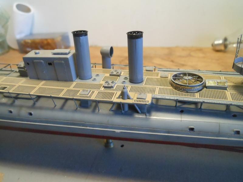 Aviso torpilleur 1905 en Scratch intégral au 1/100ème - Page 7 Dscn2911