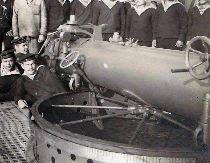 Aviso torpilleur 1905 en Scratch intégral au 1/100ème - Page 5 Tlt10