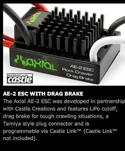 renseignement fonction drag brake Image10