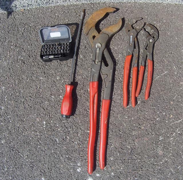Les outils du non bricoleur 30110