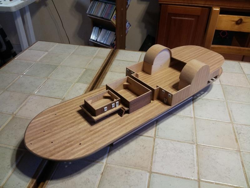 bateau du mississippi : robert e. lee 20141211