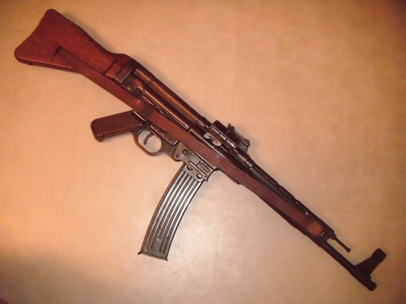 MP43/1 EN CATEGORIE B 2°A - Page 2 Dscf5710