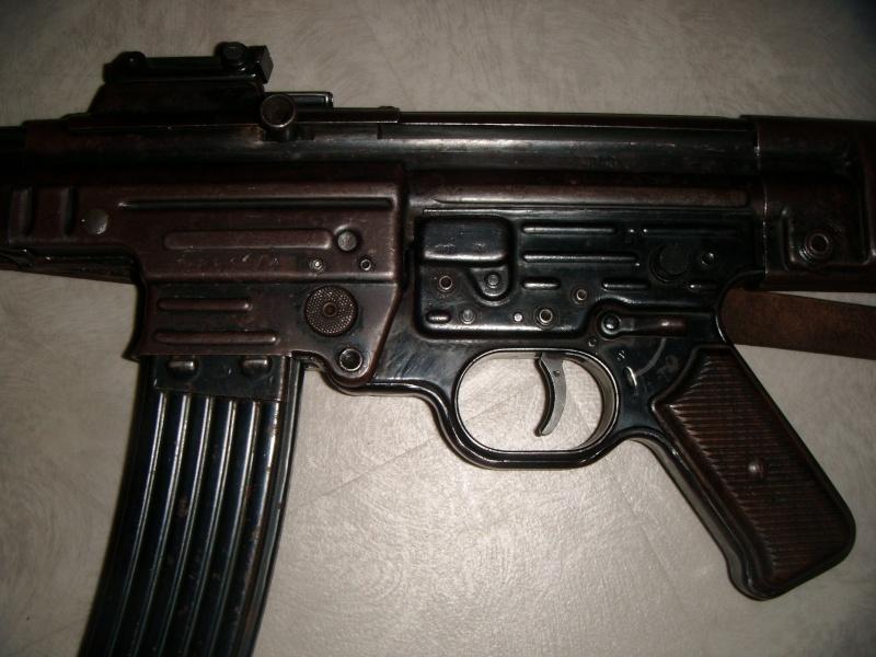 MP43/1 EN CATEGORIE B 2°A Dscf5713
