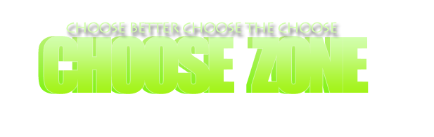 Choose-Zone Comunity
