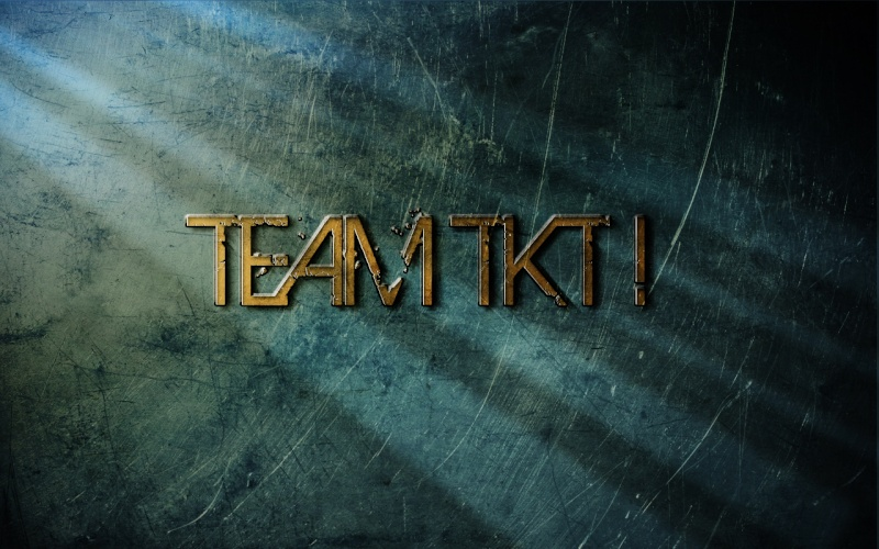 Team [TKT!] call of duty !
