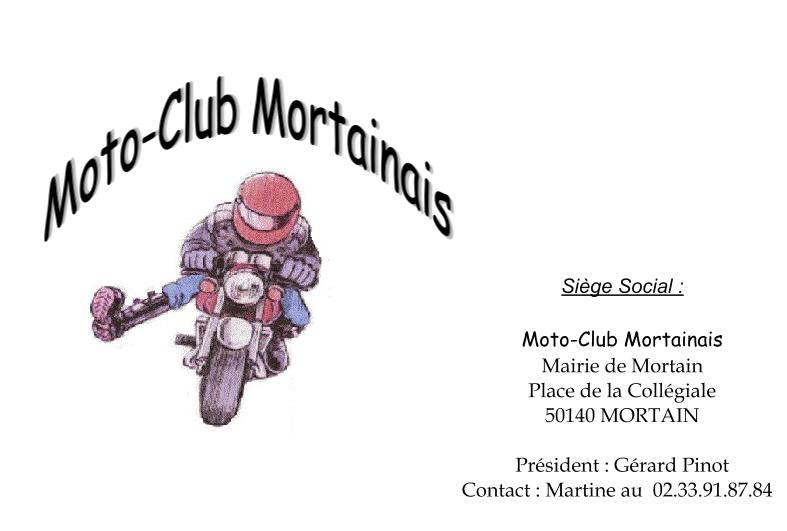 Moto-Club Mortainais