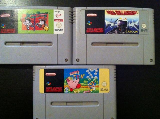 Super Nintendo Photo_63