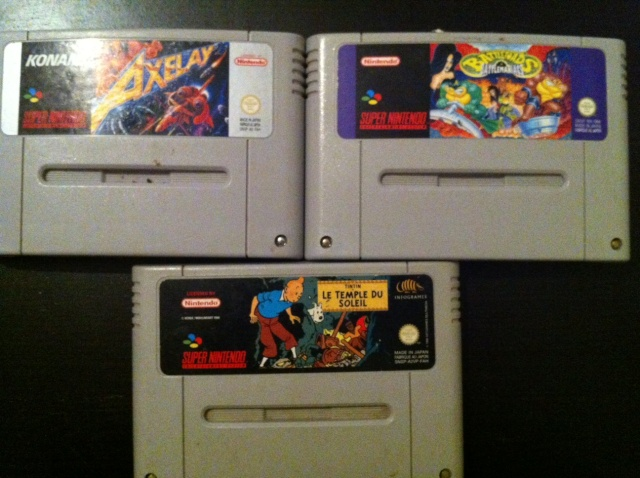 Super Nintendo Photo_64