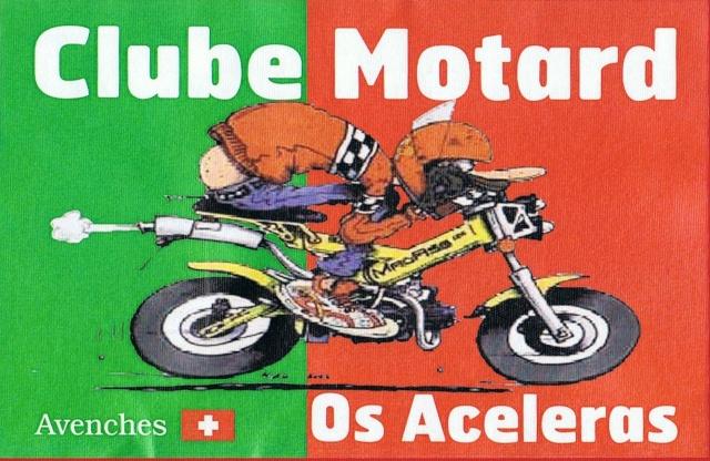 Clube Motard Os Aceleras - Avenches