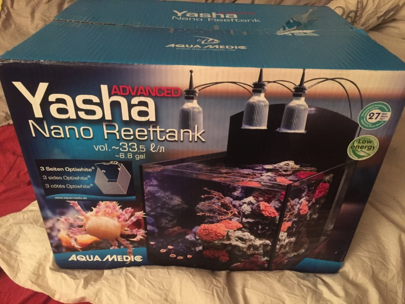 Mon nano yasha aquamedic  Image11